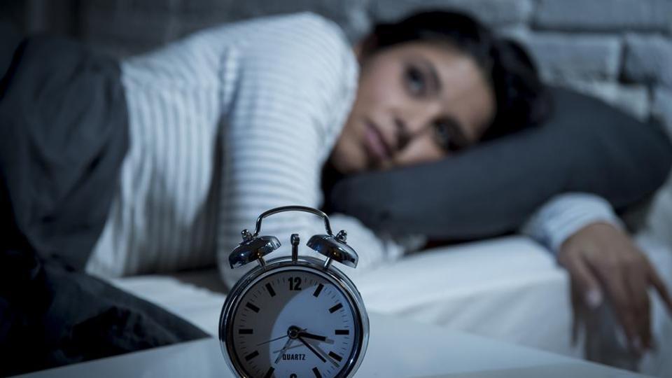 World Sleep Day: Fix insomnia before it kills you