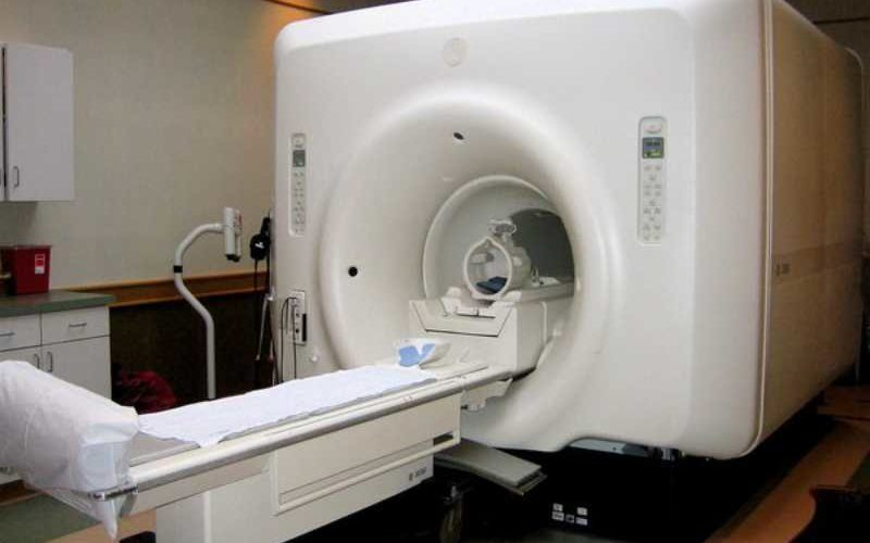 CT scan radiation can make you susceptible to cancer: Study