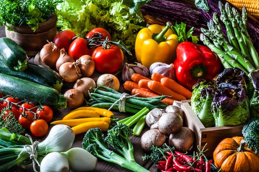 Organic food can have adverse effects on climate: study