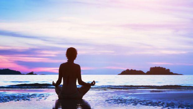 Meditation, yoga can
