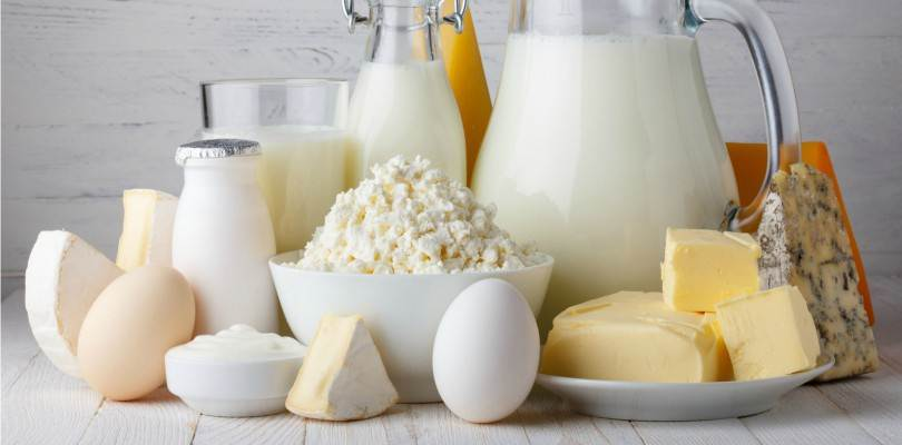 Fermented dairy products could protect against heart attacks