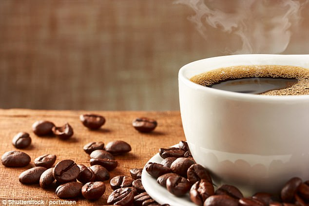 Drinking coffee during pregnancy ups obesity risk in kids: Study