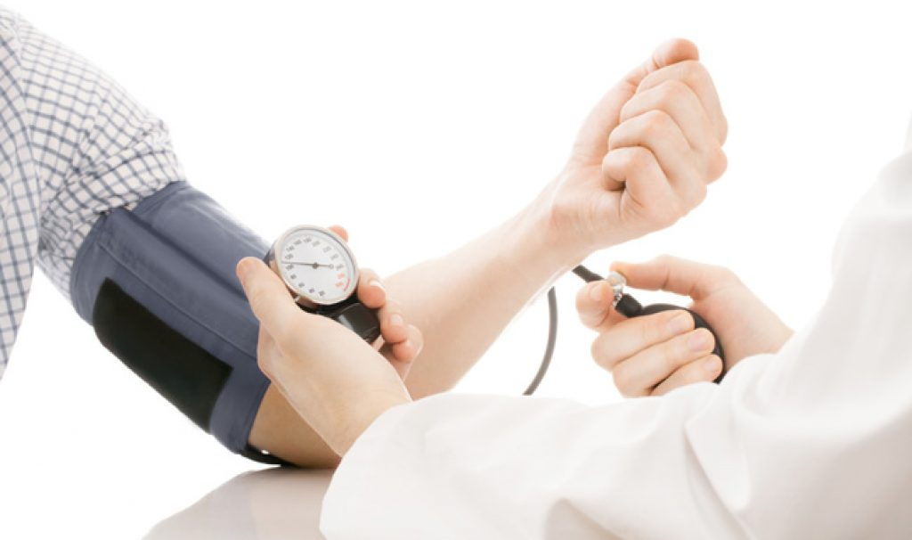 Lower blood pressure in people with type 2 diabetes: Study