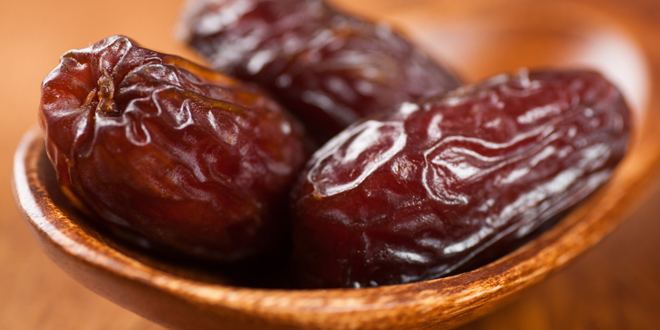 8 Benefits of the All Time Favorite Dates