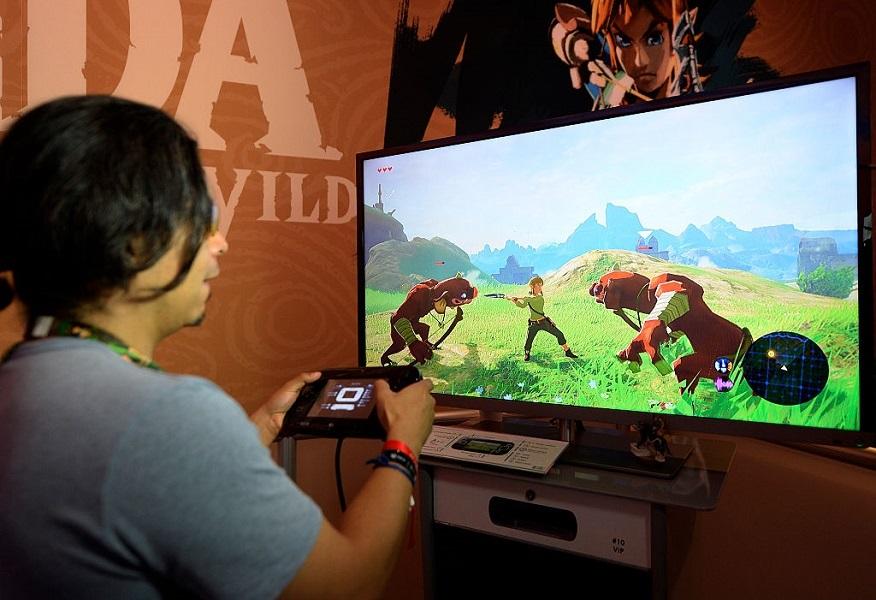 videogamesmaybeviabletreatmentfordepression:study