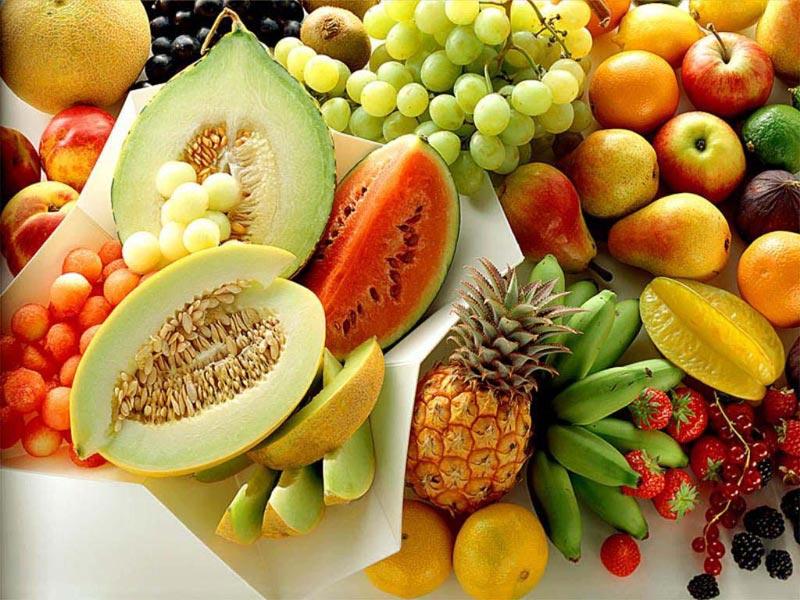 freshfruitsindailydiettopreventreducekidneystones