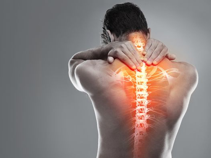 Diabetes can cause back and neck pain: Study