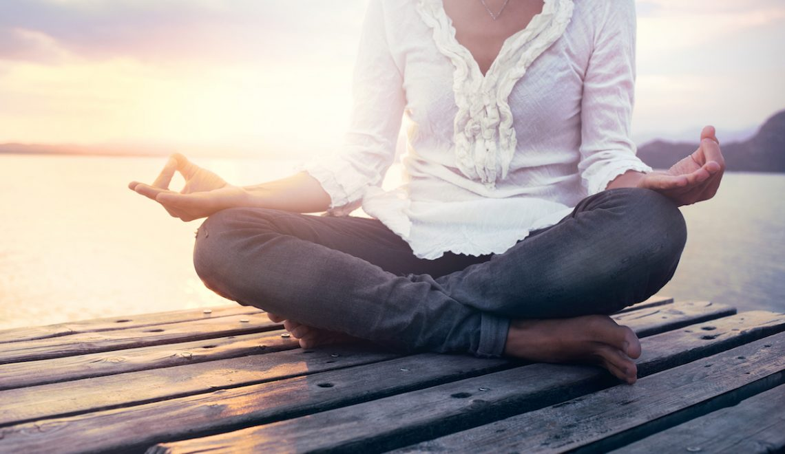 Meditation beats stress levels; reduces cardiovascular disease risk: Study
