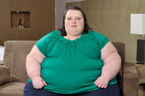 Толстые женщины фоторолики