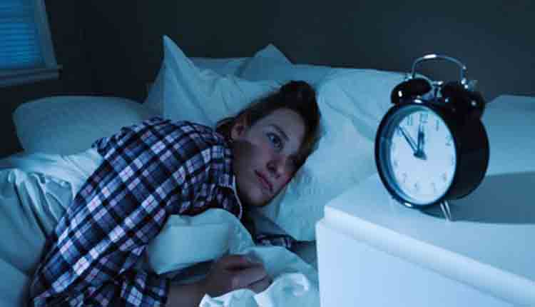 People who stay up late are at a higher risk of suffering from heart disease