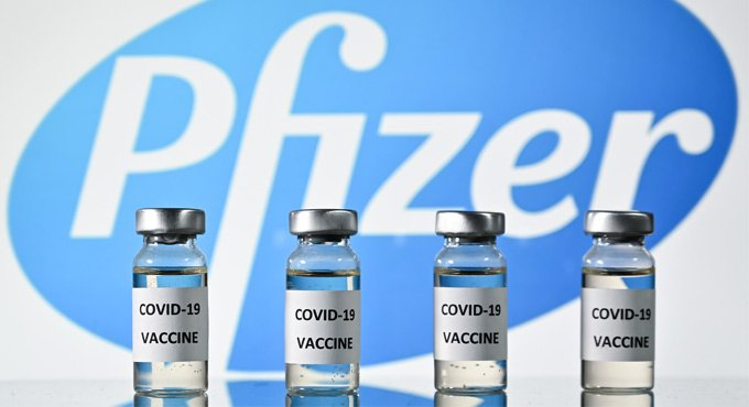 Pfizer withdraws Emergency use authorisation application in India