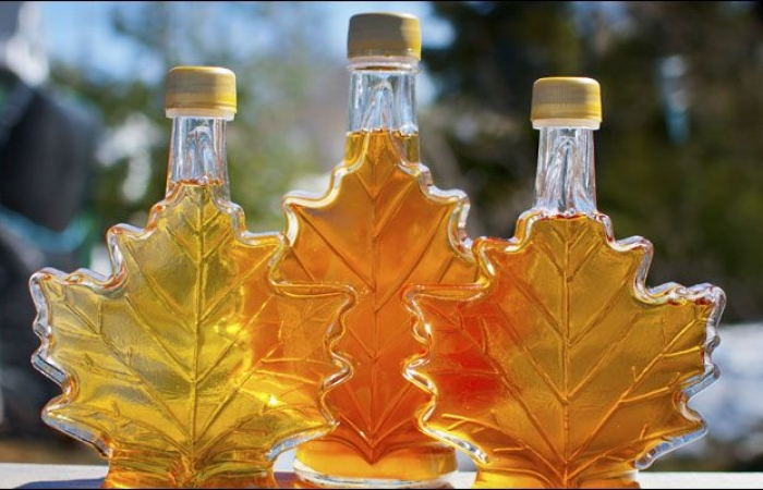 Maple syrup extracts can boost potency of antibiotics: study