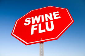 Swine flu toll rises to 2,172