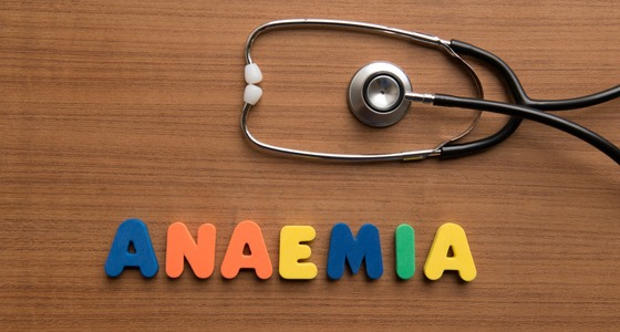 Iron-deficiency anaemia in Indian women and children: Study