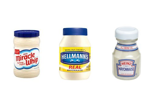 Think Mayonnaise Is Healthy? You'll Be Shocked At What's In It
