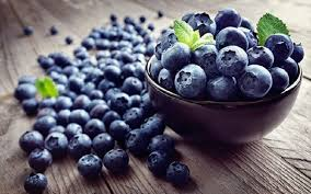 Eating a cup of Blueberries can reduce risk of heart disease: Study