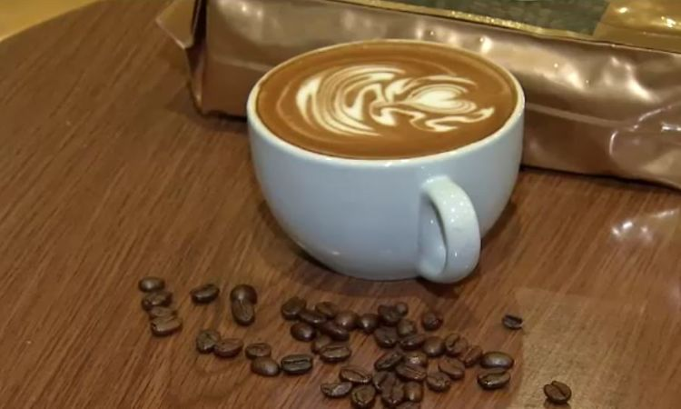 Drinking 25 cups of coffee a day safe for heart: Study