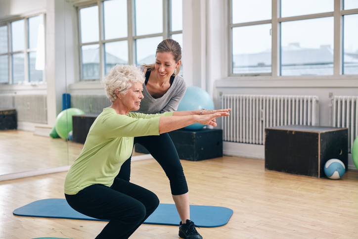 Staying fit may reduce risk of heart attack: study