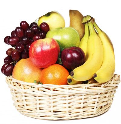 shouldfruitsbeeatenbeforeoraftermeals?