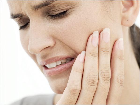 Soothe teeth sensitivity in easy ways