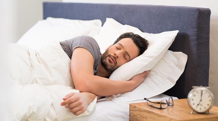 earlybedtimemaybewarningsignforheartproblemsinmen:study