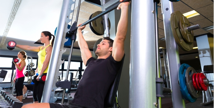 Weight lifting excercises may cut risks of diabetes: study