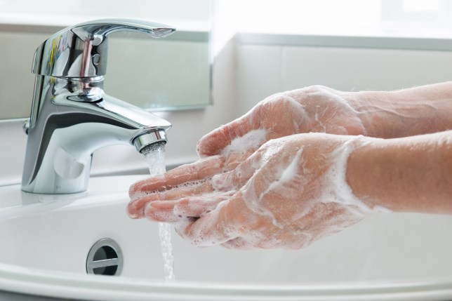 Study: Wash your hands after touching these things to avoid COVID-19 infection