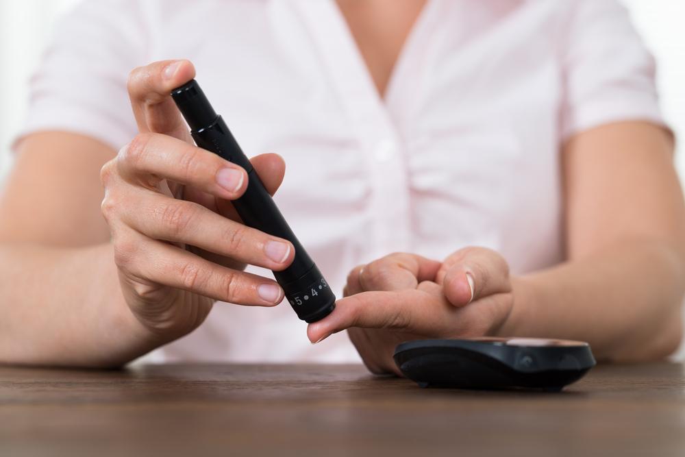 Gene linked to blood sugar, diabetes identified: study