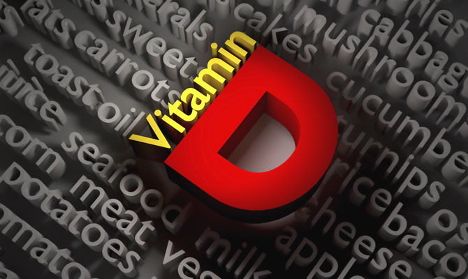 Low Vitamin D levels associated with greater risk of diabetes