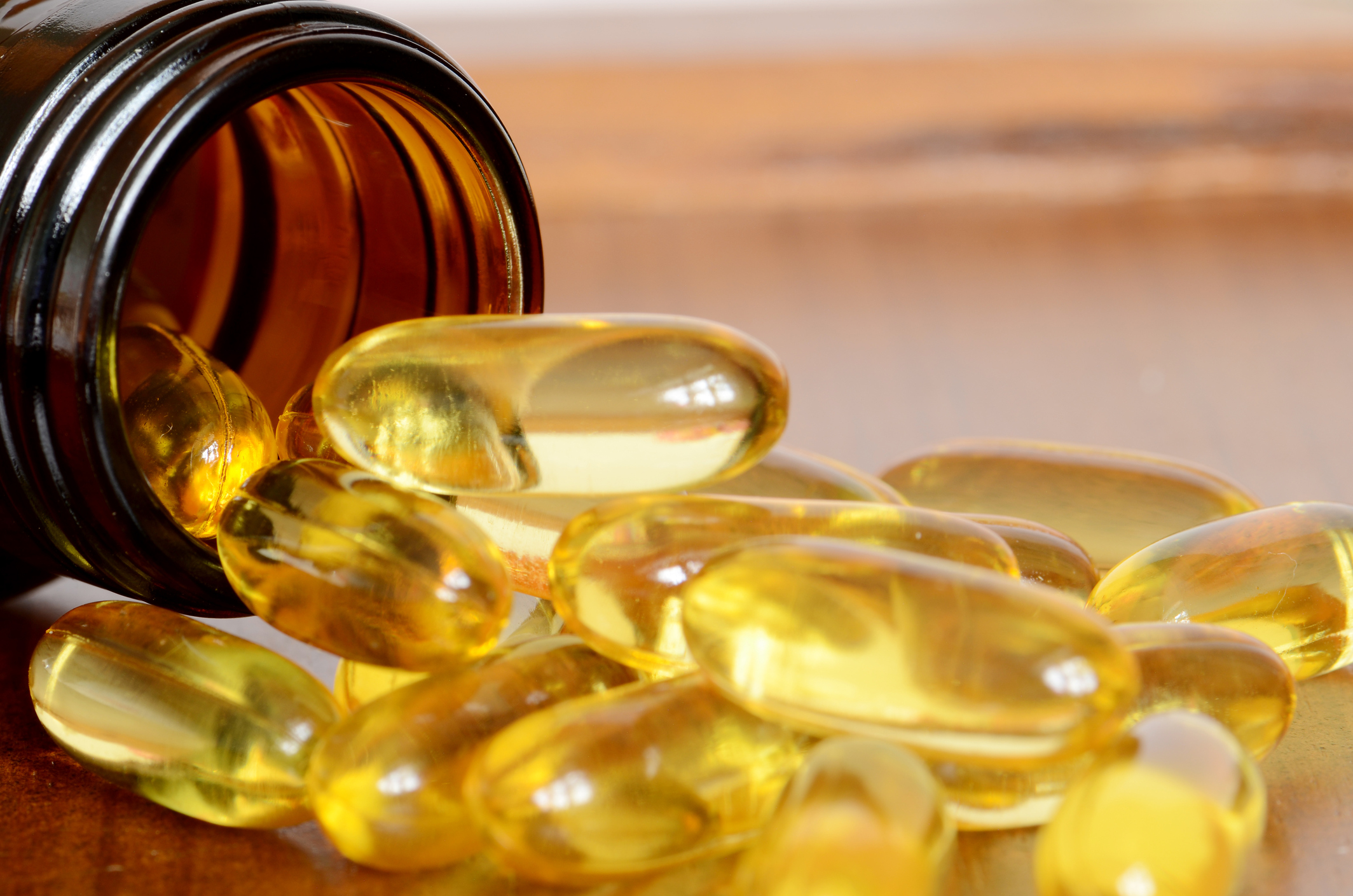 Consuming fish oil can keep you away from heart attack: Study