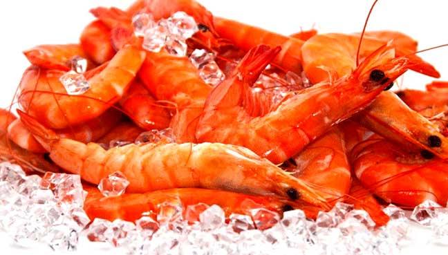 Mercury in seafood not harmful: study