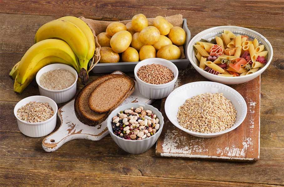 'starchinbananaspotatoesgrainsbeneficialforhealth':study