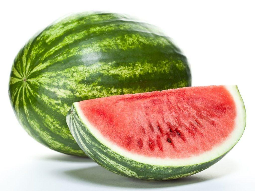 watermelonimprovesimmunityandrejuvenatesthemind:study