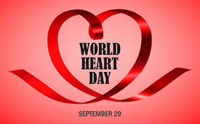 World Heart Day being celebrated today