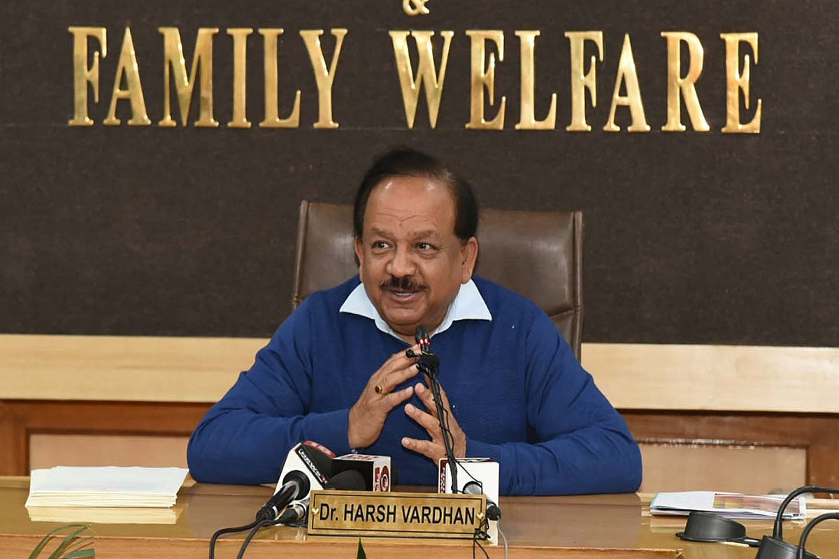 India aims to end tuberculosis by 2025: Dr Harsh Vardhan
