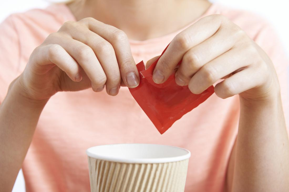 Artificial sweeteners do not assist weight loss: study
