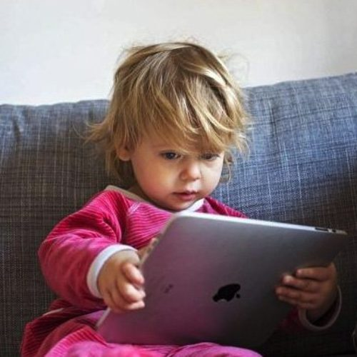 Computer game can get your kids to eat better