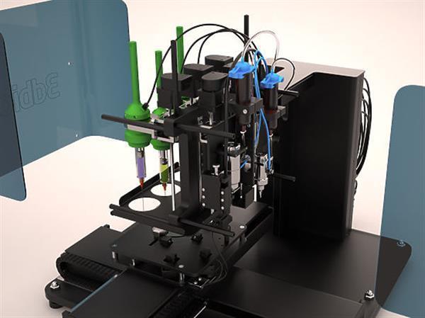 3d Bioprinting can help organ transplant