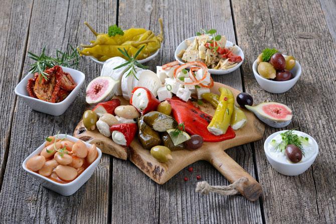 Mediterranean diet may improve sperm quality: study