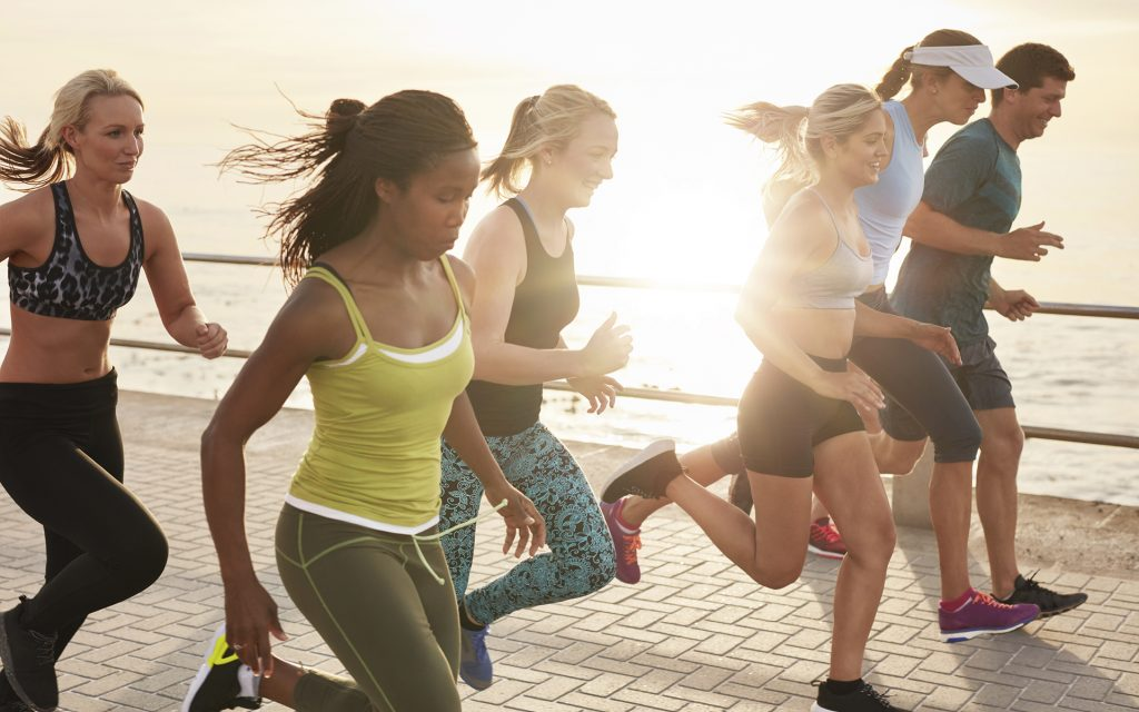 Exercising during nicotine exposure reduces severity of withdrawal: Study
