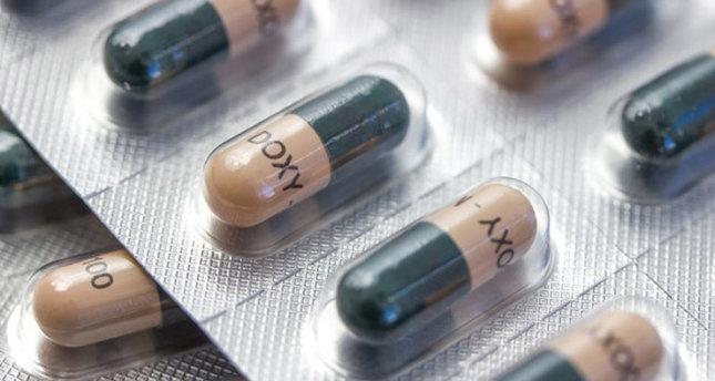 Common antibiotic may help prevent, treat PTSD: study