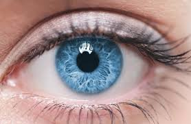 Now, turn your brown eyes blue with new laser technique