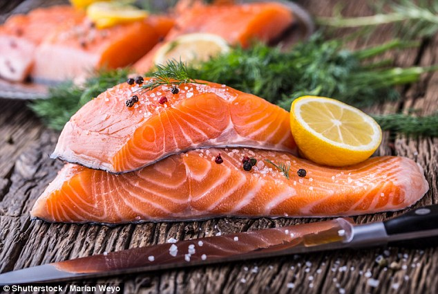 Fish could help reduce multiple sclerosis risk: Study