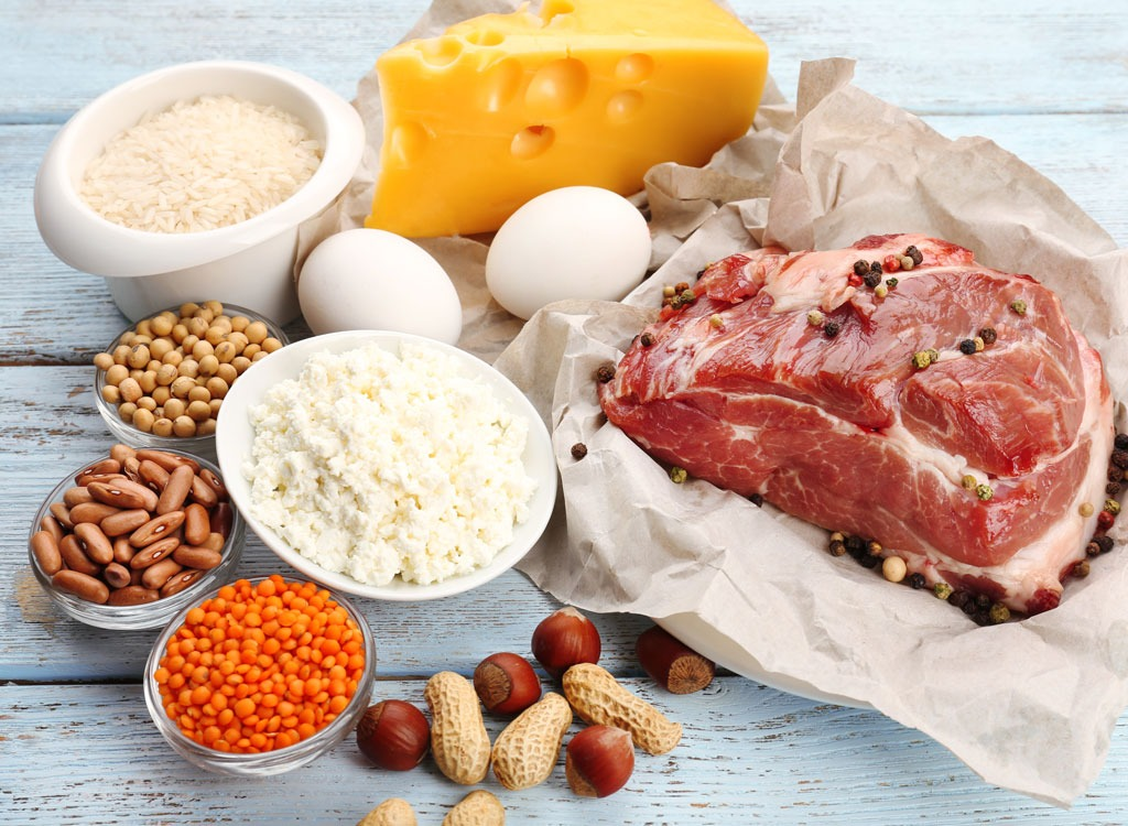 Side-effects of excessive protein consumption: Study