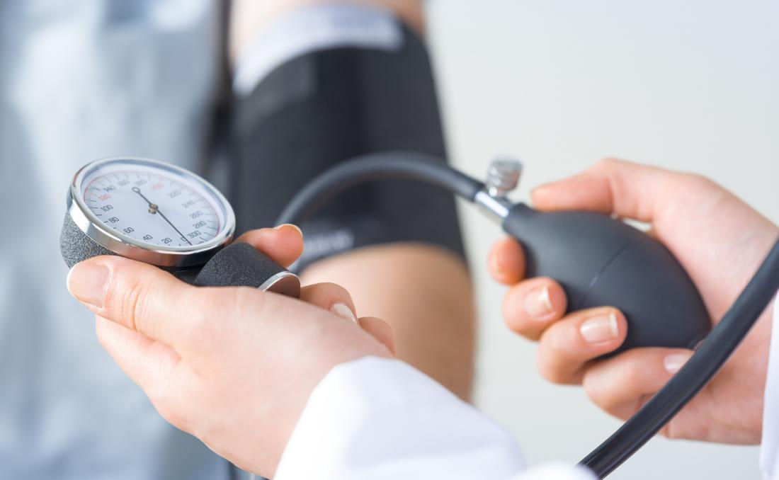 Blood pressure in midlife may be related to dementia risk: Study