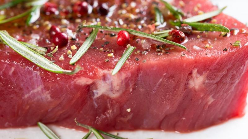 Allergen in red meat causes heart disease: study