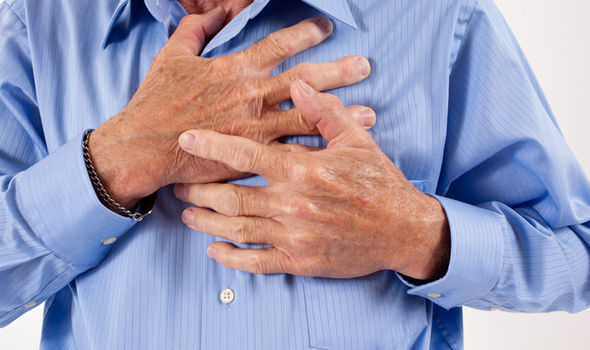 No exercise for 6 years can trigger heart failure risk