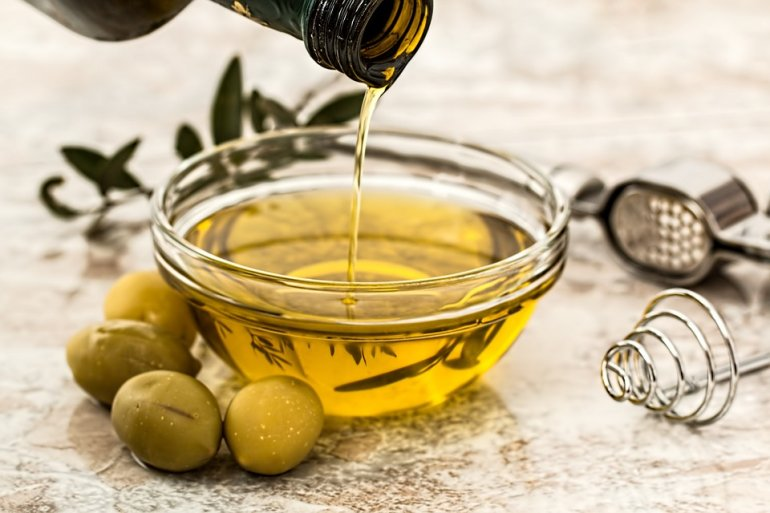 Olive oil can decrease cardio vascular diseases: experts