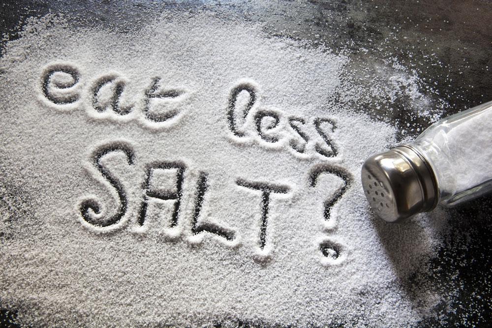 Eat less salt to prevent Kidney diseases: study