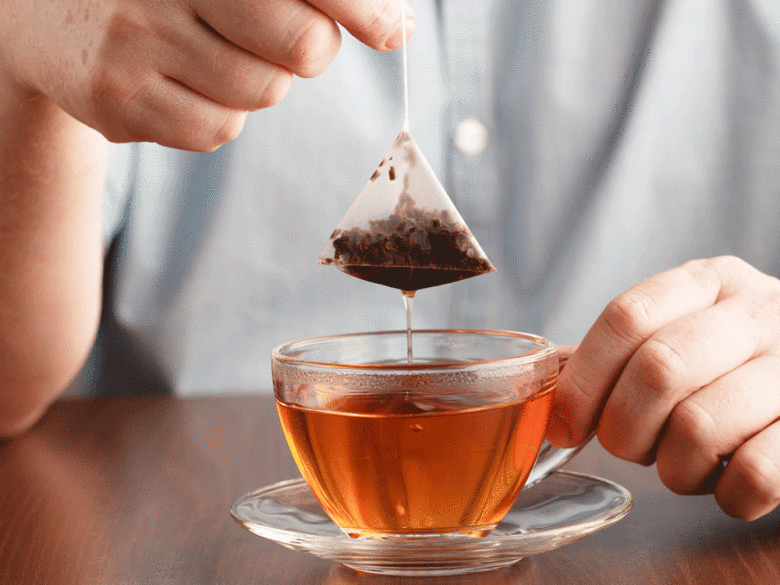 Nano plastic from teabags causing health hazards: Study
